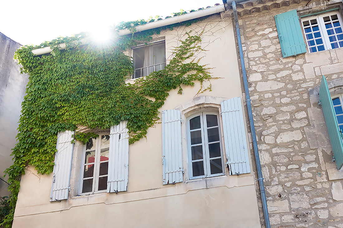 Visit St Remy de Provence - All Things French