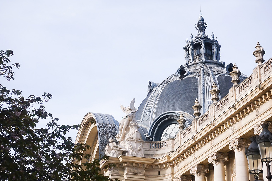 Petit Palais Paris -All Things French