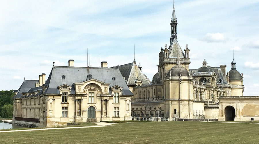 Chateau de Chantilly, Domaine de Chantilly | All Things French