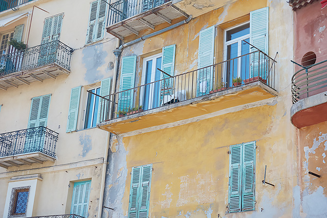 Villefranche-sur-Mer-All-Things-French-Balcony