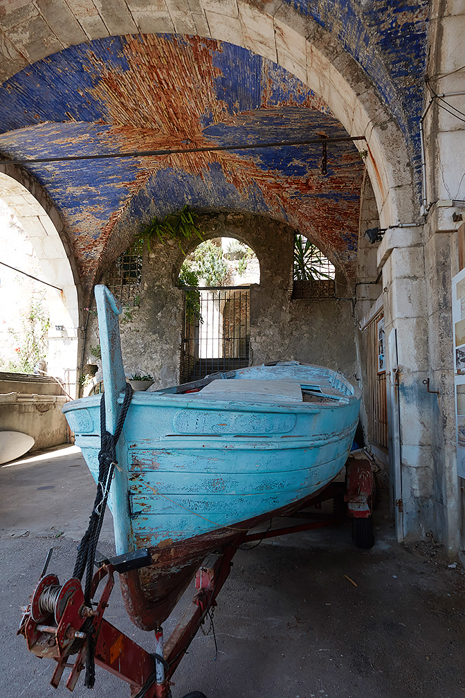 Villefranche-sur-Mer-All-Things-French-Boat