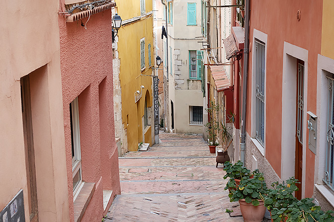 Villefranche-sur-Mer-All-Things-French-Street