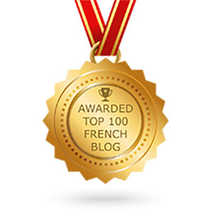 Top 100 French Blogs - All Things French