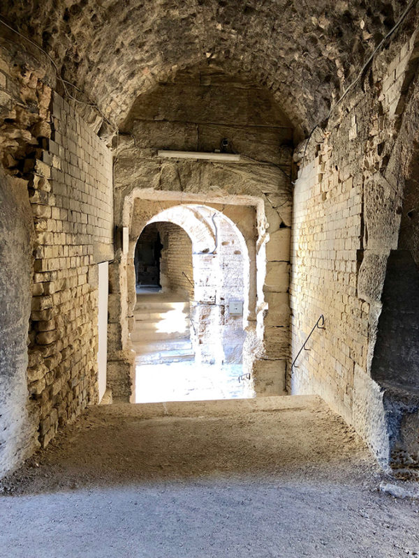 Arles, Gateway to the Camargue and Luberon, Ancient Roman Ruins