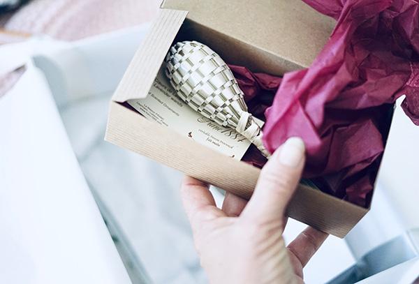 My Stylish French Box by Sharon Santoni