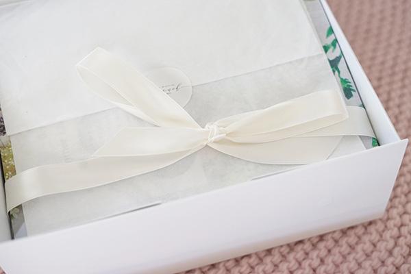 Sharon Santoni's My Stylish French Box