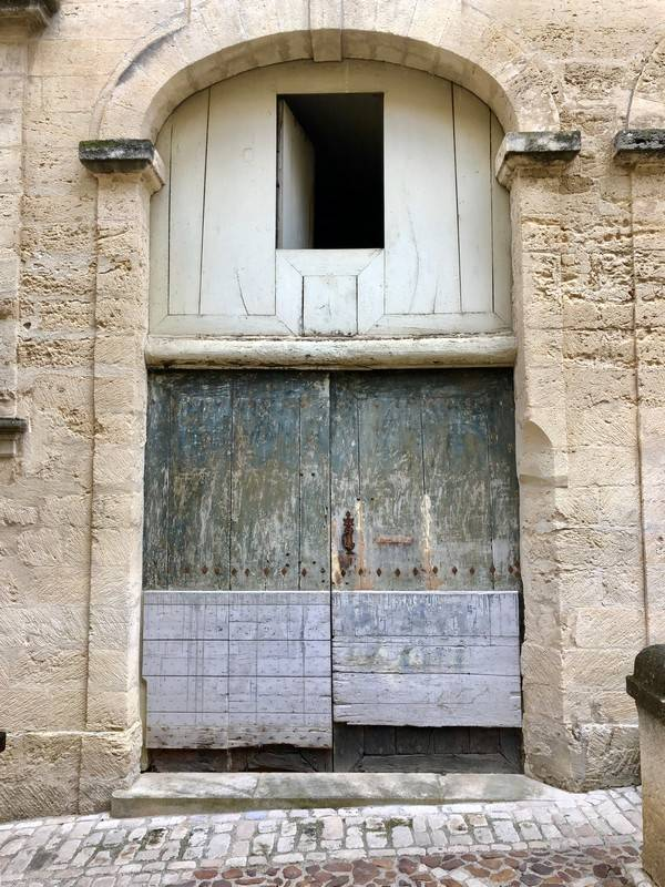 Door Heaven. Uzes. Provence Alpes Cote d'Azur. All Things French TOURS.