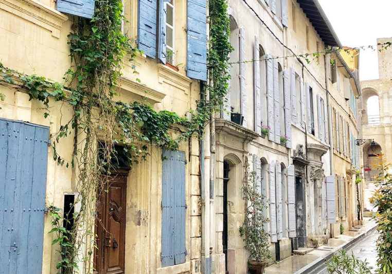Discover Arles, Gateway to the Camargue and Luberon