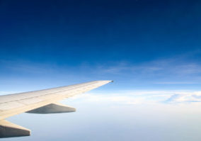 My Top Tips for International Travel
